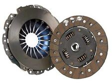 Clutch Kit 2 Pc Compatible with Opel Vectra Zafira A B C 1.6 1.8 205mm 1996-2005