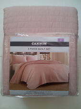 New Cannon Quilt Set 3 Piece King