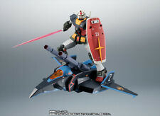 Robot Spirits RX-78 & G-Fighter figure set Bandai Tamashii Nation 2018