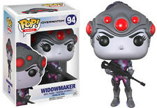 Overwatch - Widowmaker Funko Pop! Games Toy