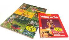 """Mini-Hammerpaket """"Do It Yourself"""": Tolle Gärten für Kinder & Spielzeug aus Holz"""
