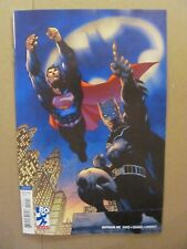 Batman #45 DC Universe 2016 Series The Gift Part One Jim Lee Variant 9.4 NM