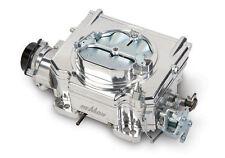 Demon 750 Street Holley Carburetor Electric Choke Mechanical Secondaries 1903