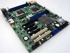 SuperMicro X8DTL-3F Dual LGA 1366 XEON MOTHERBOARD Refurbished Serverboard
