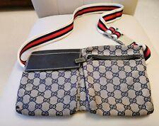 GUCCI Shelly line GG bum bag waist pouch , STUNNING!!!