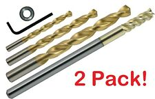 2 Pack Compatible 80% Arms, Modulus Arms Jig Tooling Package Free Ship!!!