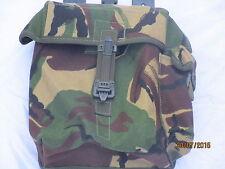 200 Round minimi Ammunition Pouch, PLCE DPM Borsa per mg cintura, RARO!!!