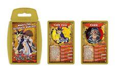 Top Trumps Yu-Gi -Oh! Card Game