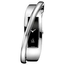 Calvin Klein Women's Quartz Watch K2J23102