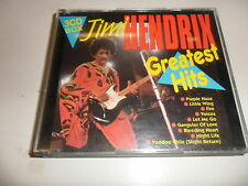CD Jimi Hendrix – GREATEST HITS