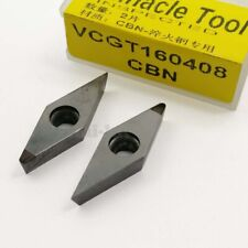 New Mapal PcBN Inserts Polycrystalline Boron Nitride SP-61350-26-FU809 30315334