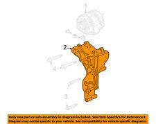 GM OEM-Alternator Bracket 12554030