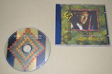 Inti Cesar Malasquez - Earth Incarnation / Nightingale Records 1996 / Rar