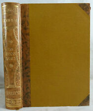 El Renacimiento. escenas históricas del conde Gobineau. 1912. prachtausgabe