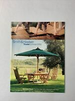 Vintage Smith & Hawken Summer 2000 Catalog - Gardening, Furniture, Plants