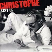 Christophe - Best de Neuf CD