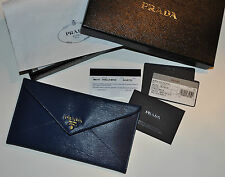 Prada Wallet Envelope
