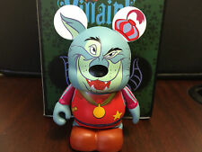 "Sheriff of Nottingham from Robin Hood 3"" Vinylmation Villains Series #4 Fox"