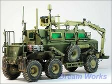 Award Winner Pro Built Bronco/Legend 1/35 Buffalo 6x6 MPCV Iraqi Freedom +PE