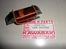 NOS Kawasaki Ignition Coil KV75 MT1B MT1C MT1 D1 C2SS C2TR 21049-003