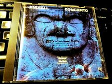 Concierto by Jim Hall (CD 2002 CTI) W GERMAN IMPORT RVG Chet Baker Paul Desmond
