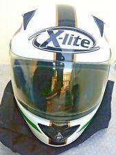 Casco Moto X-LITE X-602 Pride taglia M integrale