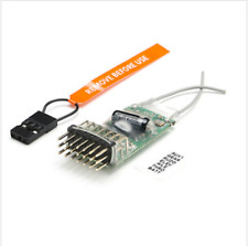REDCON 2.4G 6CH Microlite DSM2 Compatible Full-Range Receiver CM621
