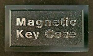 Hide-a-Keys  Magnetic  Spare Key Case  Strong  Regular Size