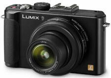 Macchina fotografica digitale Panasonic Lumix DMC LX7 completa di Mirino LUMIX L