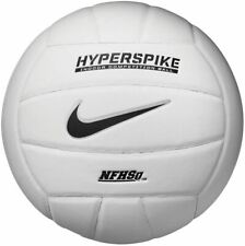Nike HyperSpike Volleyball 18P Size 5 Indoor Competition + Ball Pump New