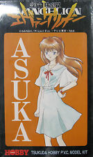 Tsukuda 1:6 Scale Evangelion Project Eva Asuka PVC Model Kit JF-72-3800