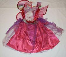 NEW GIRL'S  3 YRS + ELC FAIRY DRESSING UP FANCY DRESS BNWT