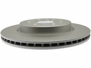 For 2018-2019 Chevrolet Traverse Brake Rotor Rear AC Delco 19445CF