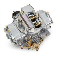 Holley 0-80508S 750 CFM Classic Holley Carburetor, Electric Choke