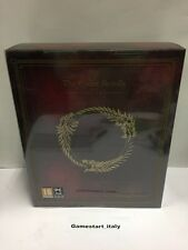 THE ELDER SCROLLS ONLINE IMPERIAL COLLECTOR'S EDITION - PC - NEW SEALED - RARE