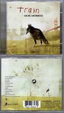 "TRAIN ""Save Me, San Francisco"" (CD) 2009 NEUF"