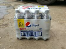 Pepsi Diet - 12 x 500ml