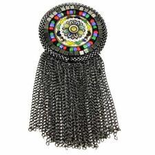 Patch Sewing bag Decoration Inca Kuchi Afghan Banjara Tribal beads CODE J