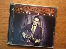 Chet Atkins  - RCA Country Legends    [CD Album]