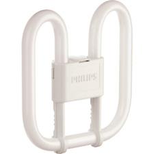 Lampadina fluorescente compatta 16w PL-Q 4 Pin 830 bianco caldo (Philips)
