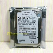 "Hitachi 80GB, Interno, 5400 Rpm, 6.35 Cm (HTS541080G9AT00) 2.5"" IDE Disco Duro De Laptop"
