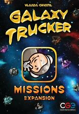 Galaxy Trucker - Missions expansion (New)
