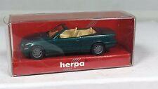 Herpa 031387 BMW 325i Cabrio - 1:87 - Unbespielt- OVP