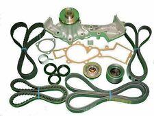 Timing Belt Kit Fits Infiniti QX4 1997 1998 1999 2000 3.3L Tensioner Water Pump