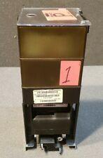 Diebold Atm Penny .01 cent Usd Money Controls Serial Compact Hopper