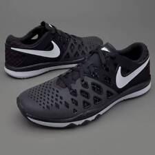 Nike Train Speed 4 Training Shoe Men's Black White 843937-010 Shoes New Gr40