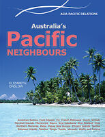 AUSTRALIA'S PACIFIC NEIGHBOURS - BOOK  9780864271297