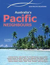 AUSTRALIA'S PACIFIC NEIGHBOURS - BOOK  9780864271297