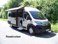 Wohnmobil mieten August zum Sonderpreisen - Pössl Flotte Reisemobil Camper Bus