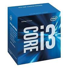 Intel Core i3-6100 - 3.7GHz Dual-Core (BX80662I36100) Processor